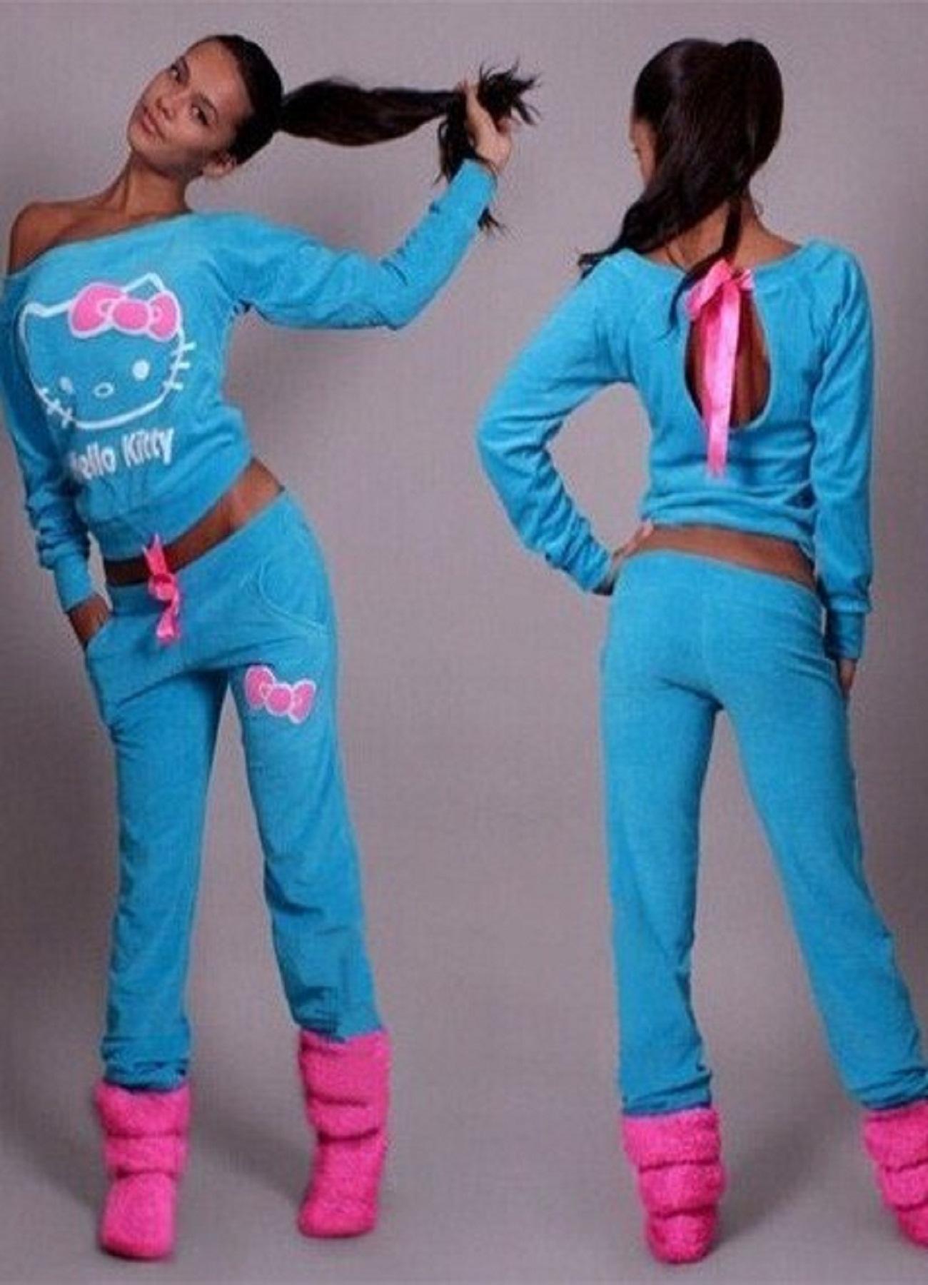 алекса одежда и цвет розовый сексуальная-хю1