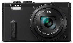 Panasonic Lumix DMC-TZ60 Digitális fényképezőgép
