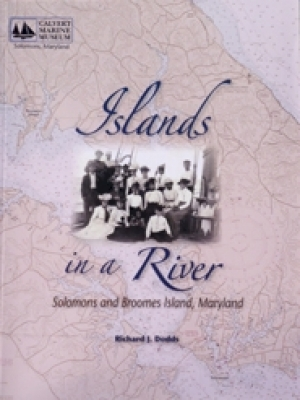 Islands...