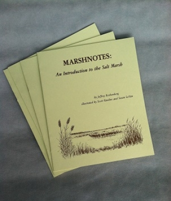 Marshnotes