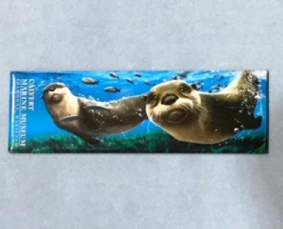 Otter...