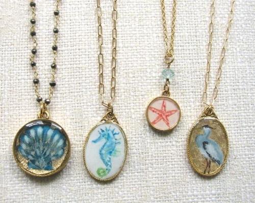Krista Sheldon Jewelry