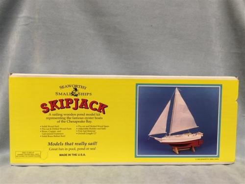 Skipjack Model