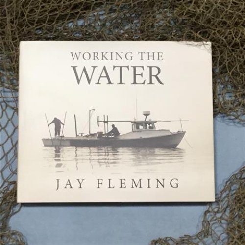 Jay Fleming's Working the Water