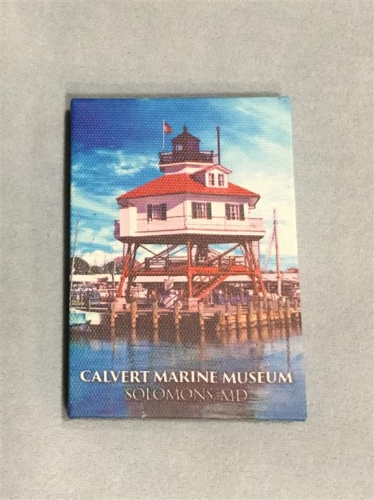 Drum Point Lighthouse Magnet