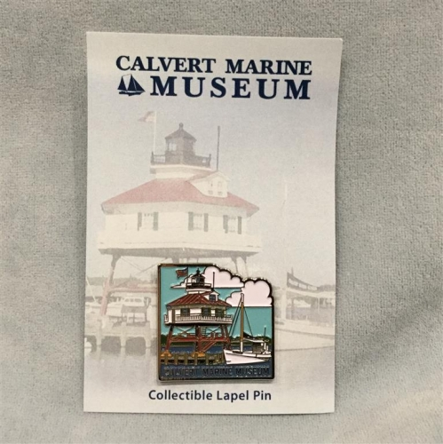 Drum Point Lighthouse Pin