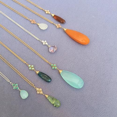 Michelle Pressler Jewelry
