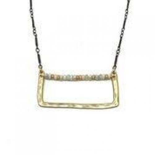 Mickey Lynn Jewelry - Shiloh Necklace