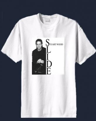 Slide T Shirt