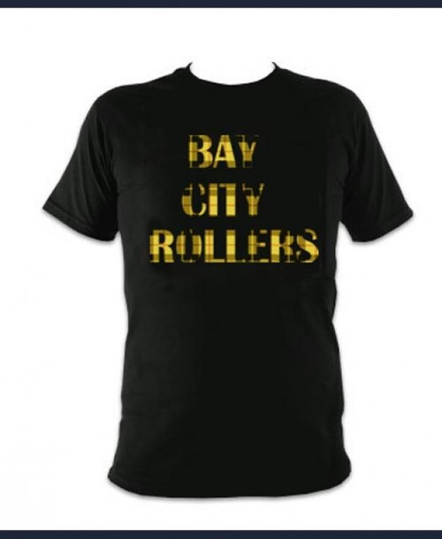 Bay City Roller Macleod of Lewis Tartan