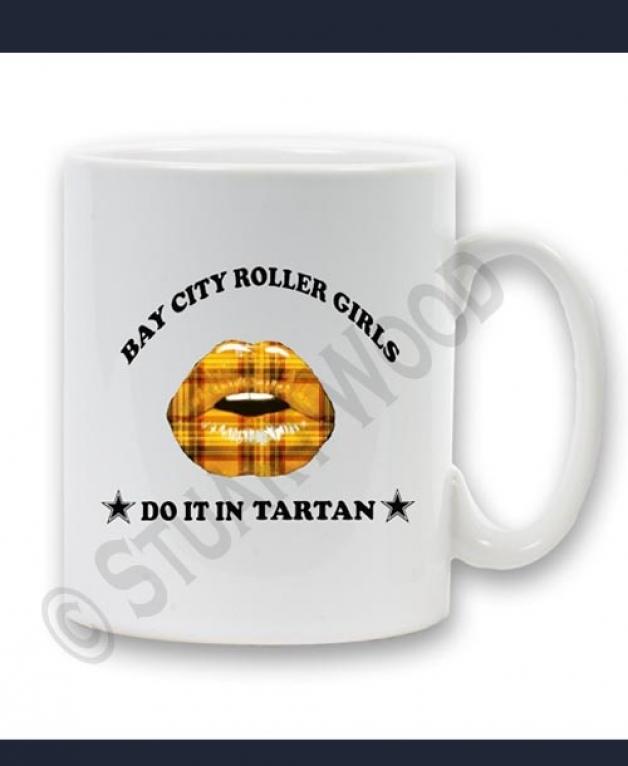 Roller Girls mug