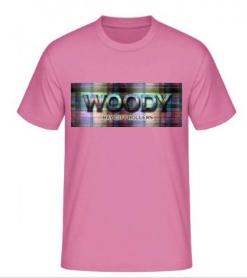 WOODY T...