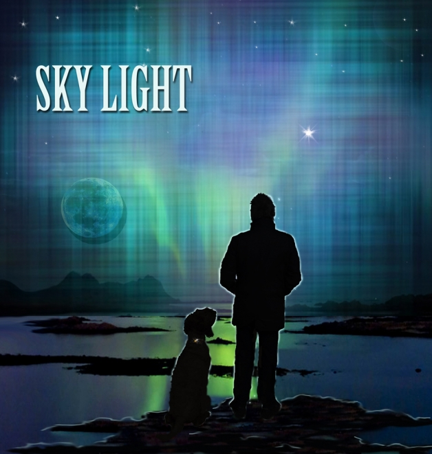 SKY LIGHT CD