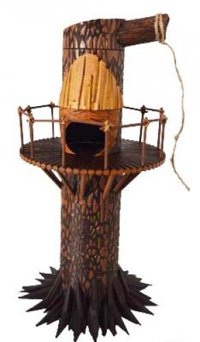 Basic Tree Hut Set