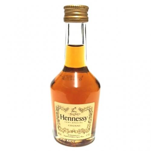 Henness...