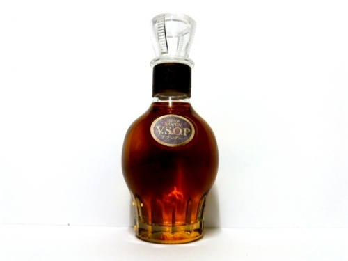 Nikka Apple Brandy VSOP 50ml Miniature