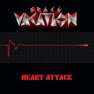 "Heart Attack (12"" vinyl) SALE"