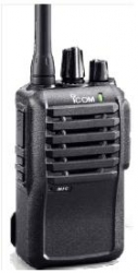 ICOM F4001 UHF