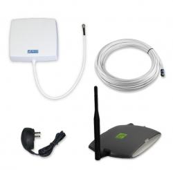 YX560P - Cellular Signal Booster for Home, Office & Cabin